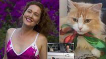 Kisah Wanita yang Sukses Bisnis Sewakan Kucing Peliharaan Demi Biaya Hidup