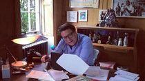Yuk, Intip Isi Rumah Keluarga Chef Jamie Oliver, Siapa Tahu Jadi Inspirasi