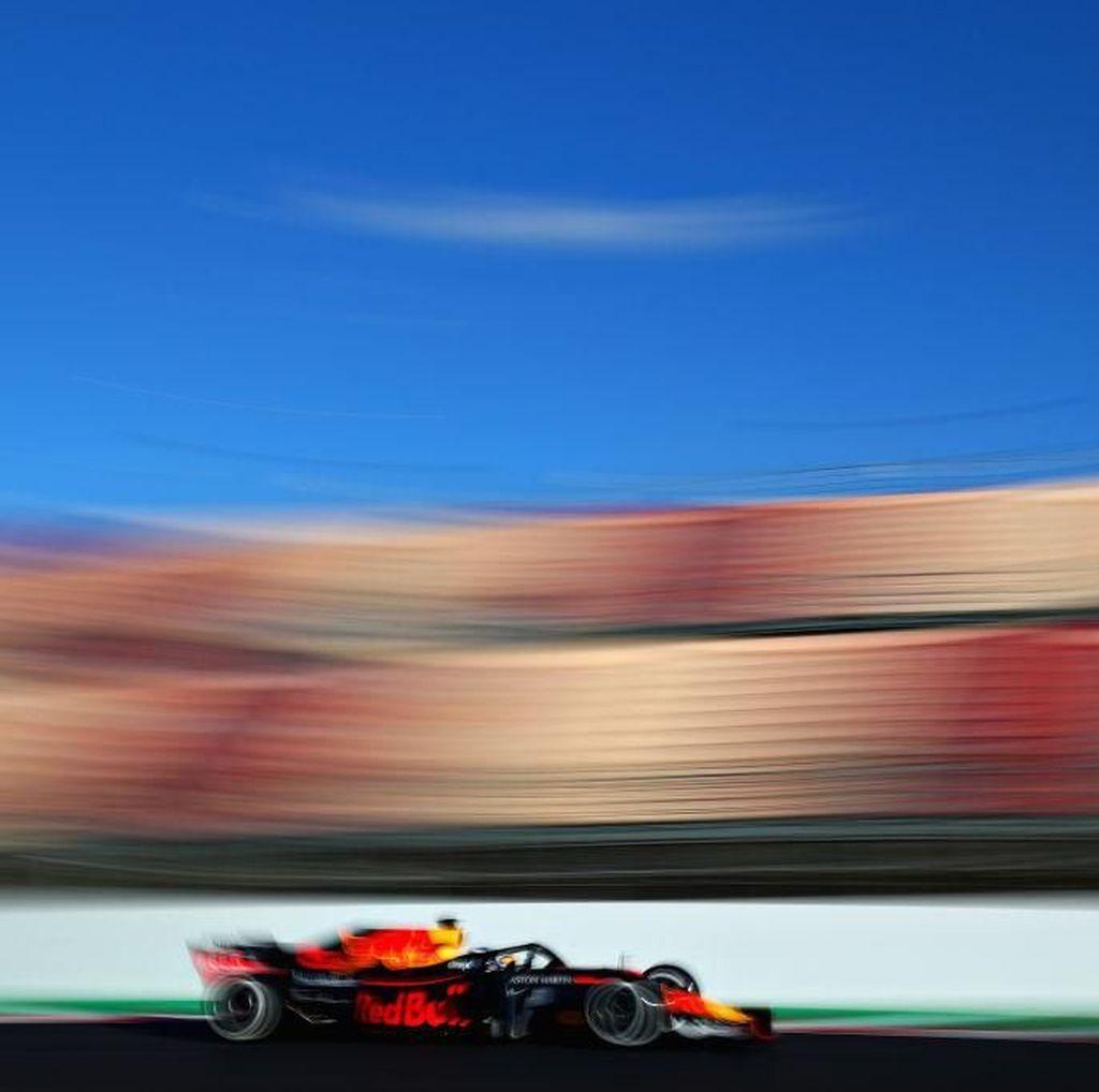 Ricciardo: Mobil Tahun Ini Lebih Dekat ke Mercedes