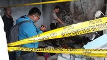 Cemburu, Mantan Suami Bakar Yeni di Bogor