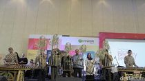 Bandung Beauty Expo Digelar di The Trans Luxury Hotel
