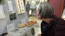 Foto: Museum Bumi Datar, Sungguh Ada di Kanada