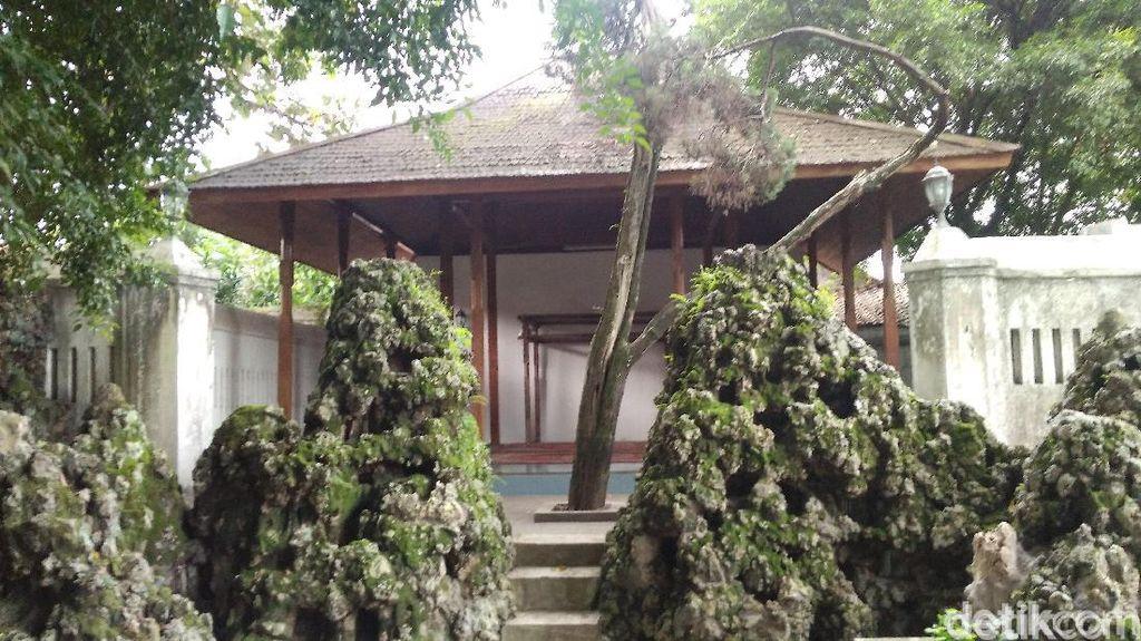 Konon, Ini Bangunan Pertama yang Berdiri di Cirebon