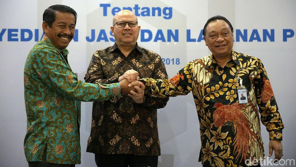 BTN Gandeng Lion Air Bangun Perumahan