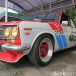 Datsun 510, Mobil Jadul yang Menolak Tua