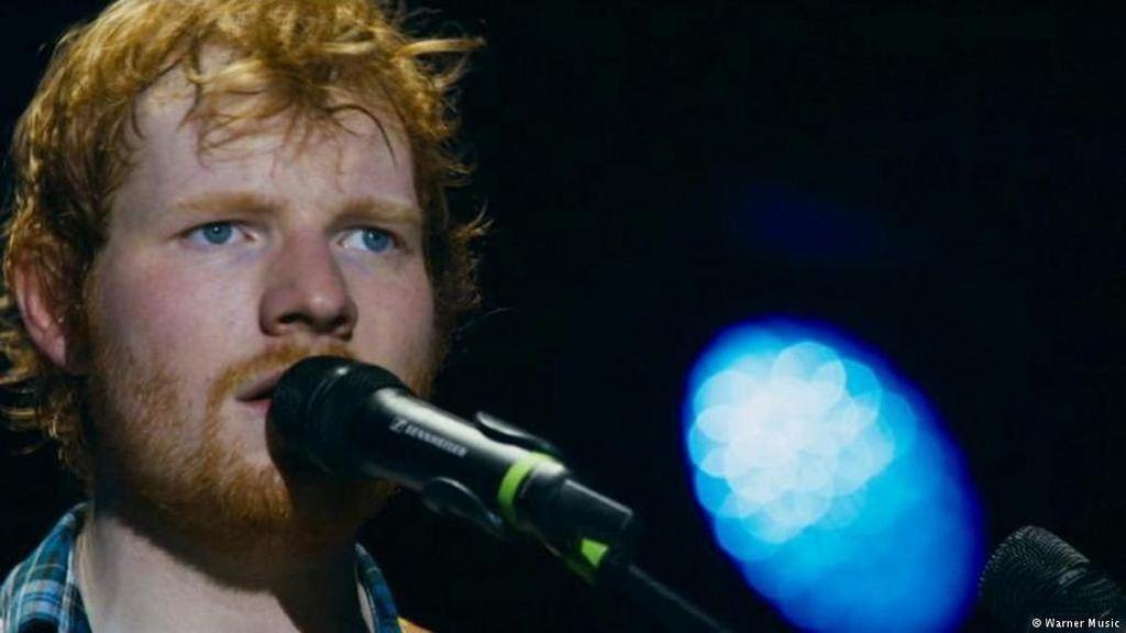 Kota di Jerman Bakal Tebang 100 Pohon Demi Konser Ed Sheeran