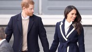 Pangeran Harry Tolak Buat Perjanjian Pranikah Sebelum Nikahi Meghan Markle