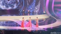 Ini Dia Tiga Besar Finalis Puteri Indonesia 2018
