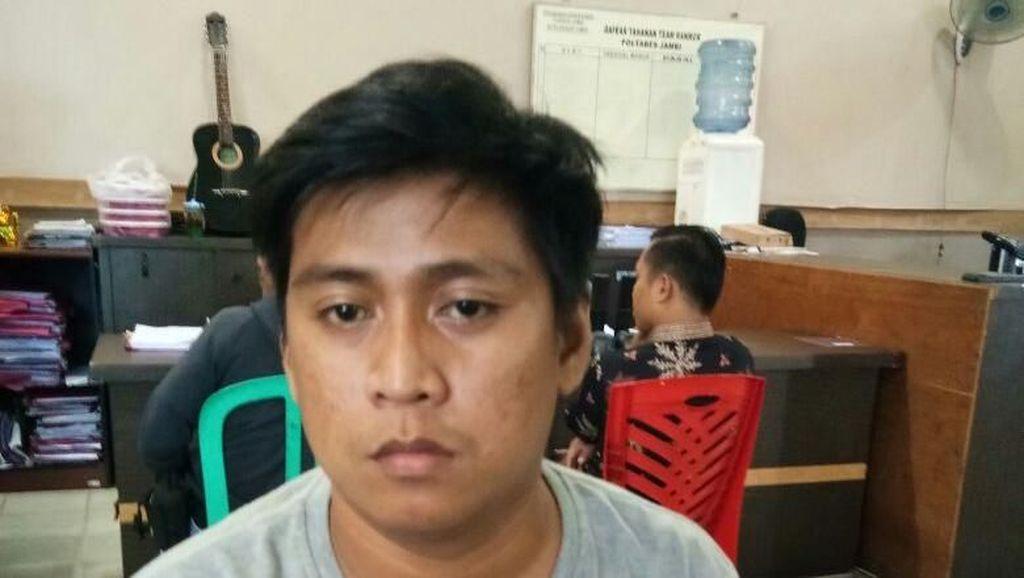 Polisi Telusuri Pihak Lain di Kasus Penipuan Arisan Online di Jambi