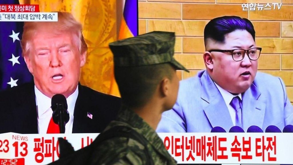 Pernah Saling Ancam, Mengapa Trump dan Kim Jong-Un Mau Bertemu?
