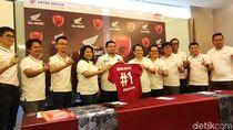 PSM Didukung Lima Sponsor untuk Arungi Liga 1 2018
