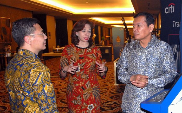 Hal ini dilakukan guna mendukung perkembangan industri asuransi yang ada di Indonesia dalam rangka proses digitalisasi. Foto: dok. Citi Indonesia
