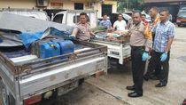 Penimbun BBM Subsidi 2 Ton Lebih di Jayapura Ditangkap