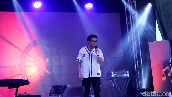 Armand Maulana Mulai Solo Karier, Apa Bedanya dengan Gigi?