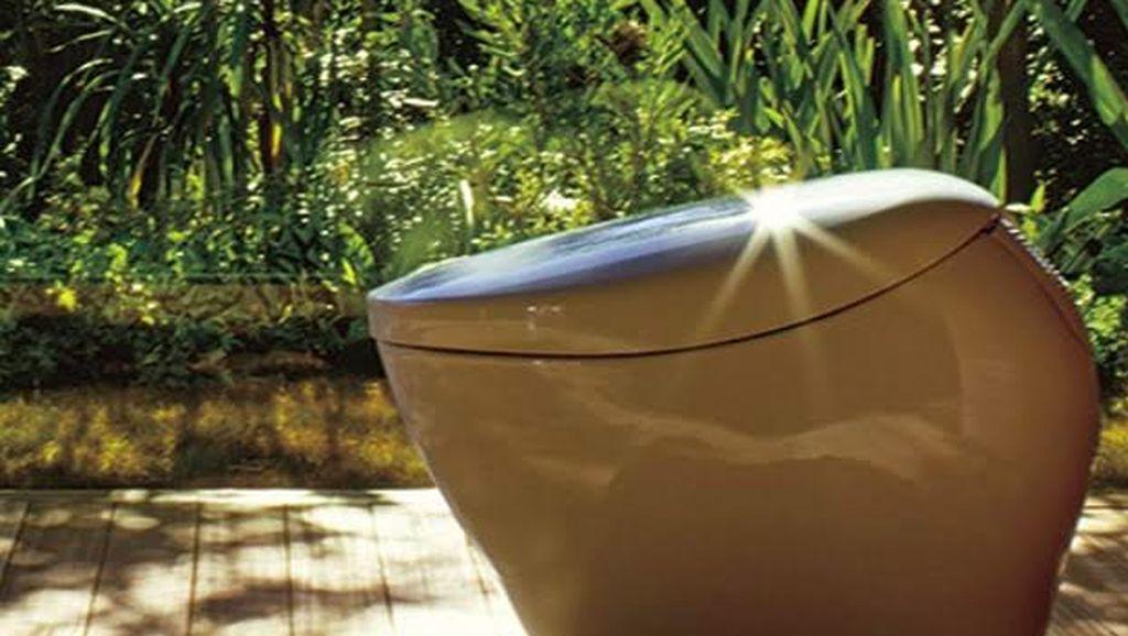 Toilet Canggih Dijual Rp 151 Juta, Fiturnya Bikin Terpana