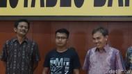Foto: Ini Pelempar Rokok ke Orang Utan di Bunbin Bandung