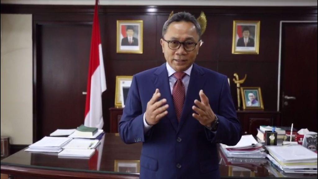 Soal Kritik Amien Rais, Ketum PAN Puji Jokowi