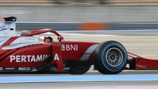 Tes di Prancis Usai, Sean Langsung Tatap Bahrain