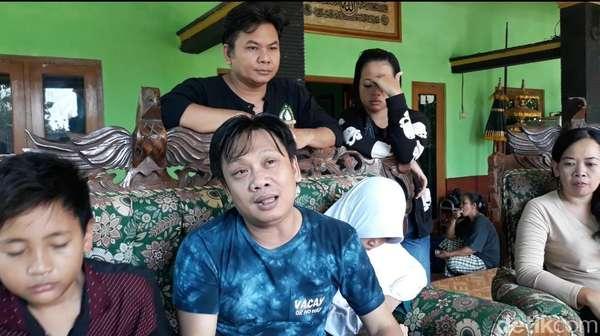 Video Pelawak Cak Yudho Tiba di Ngawi