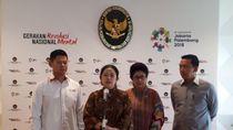 Kemenko PMK Gelar Rapat Terkait Asian Para Games 2018