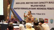 Di Medan, Bupati Anas Berbagi Inovasi Pengembangan Daerah