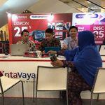 Tips Belanja di Travel Fair