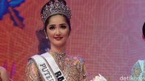 Netizen Kecewa Sonia Fergina Menang Puteri Indonesia 2018