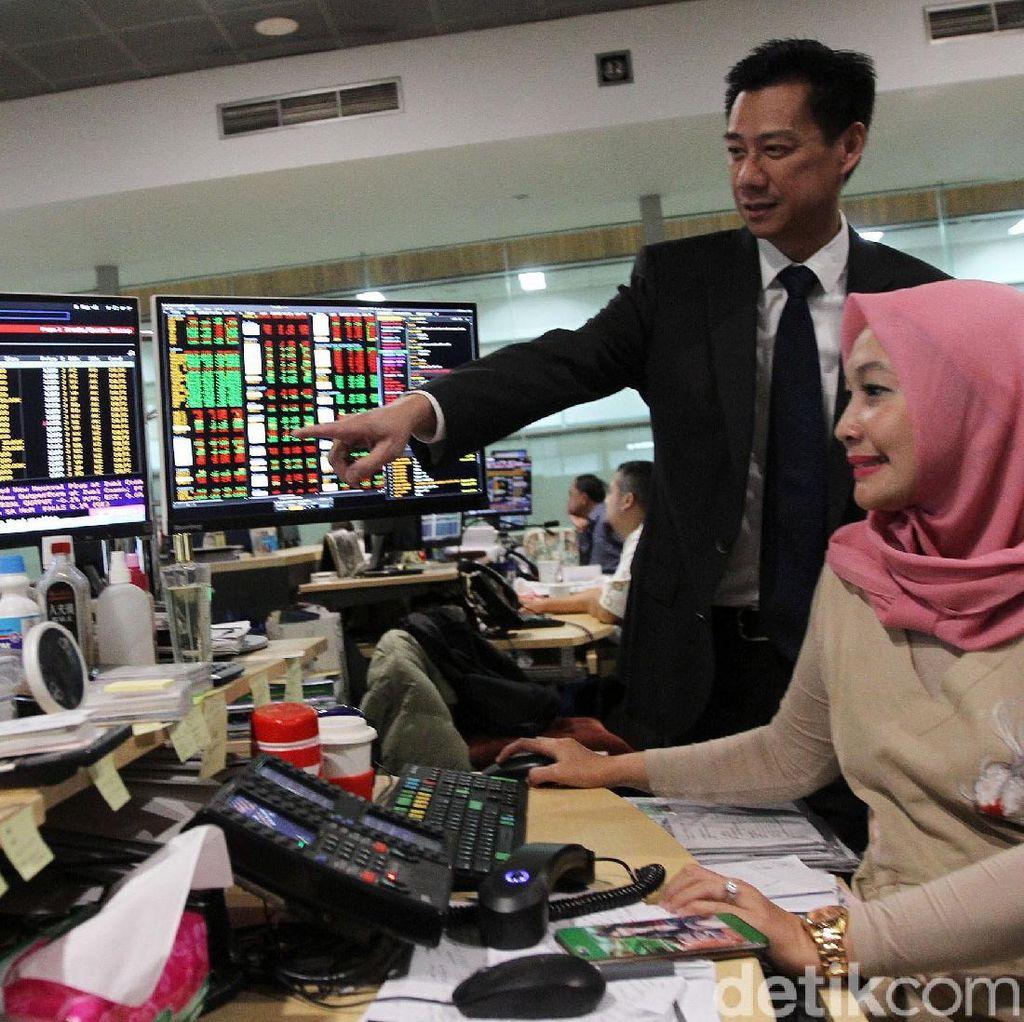 Investasi Syariah, Harta Tenang Hati pun Senang