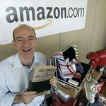 Kata Bos Lippo Soal Untung Rugi Amazon Masuk Indonesia