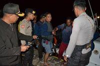 23 Korban Speed Boat Tenggelam di Waropen Papua Berhasil Diselamatkan