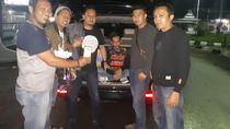 Bobol Gerai Markobar Putra Jokowi, Pria Ini Ditangkap di Hotel