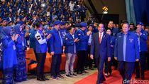 Diserang PDIP, PD Pikir-pikir Masuk Koalisi Jokowi