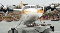 Airfast: Landing di Pantai Batam Tak Darurat, Penumpang Selamat