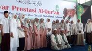 Khofifah Tekankan Pentingnya Bentuk Generasi Qurani untuk Perdamaian
