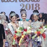 Puteri Indonesia 2018 Sonia Fergina 'Secantik' Tempat kelahirannya