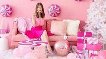 Pencinta Permen Wajib Datang ke Candytopia Karena Bisa Renang di Kolam Marshmallow