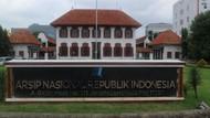 Hai Orang Jakarta, Pernah ke Gedung Arsip Nasional Nggak?