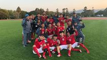 Turnamen Jenesys Jadi Batu Loncatan Timnas U-16 Sebelum Piala Asia