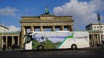 Foto: Mengenalkan Indonesia dengan Bus di Jerman