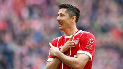 Bayern Harus Rela Kalau Lewandowski Ingin Pergi