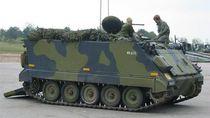 2 Alutsista TNI Tenggelam dalam Waktu Dekat: Tank dan Kapal