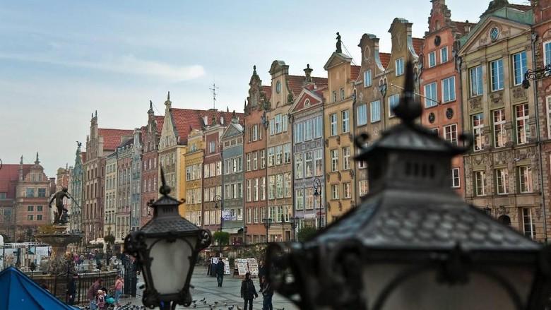 Foto: Kota Gdansk (Visit Gdansk/Facebook)