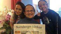 BJ Habibie Jalani Pemasangan MitraClip di Rumah Sakit Jerman