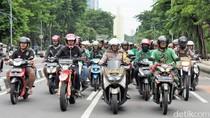 Kapolrestabes Surabaya Ajak Bonek Zaman Now Wani Tertib Lalu Lintas
