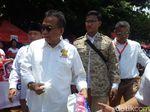 M Taufik: Prabowo 1.000 Persen Nyapres, Jangan Ditanya Lagi!
