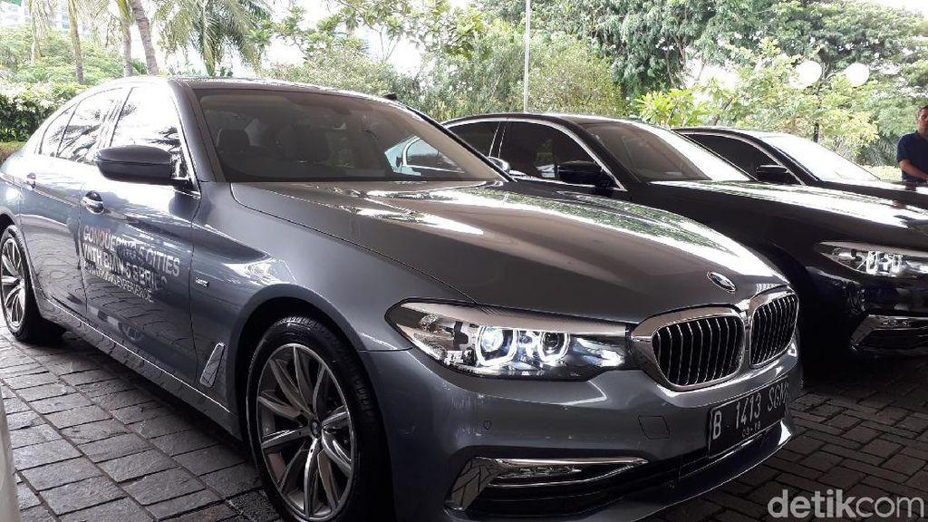 Pajak Sedan Turun, Harga Sedan BMW Bagaimana?