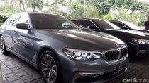 Jelajah 900 Km Bersama BMW Seri 5