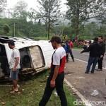 Belajar dari Kecelakaan Emen, Jangan Asal Percaya Sopir Tembak