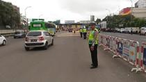 Hari Pertama Ganjil Genap di Tol Bekasi, Kakorlantas: Tak Ada Tilang