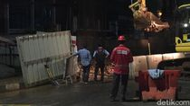 Pipa Gas Bocor Terkena Pengeboran LRT, Ini yang Dilakukan PGN